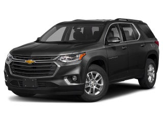 Used Chevrolet Traverse Lehighton Pa