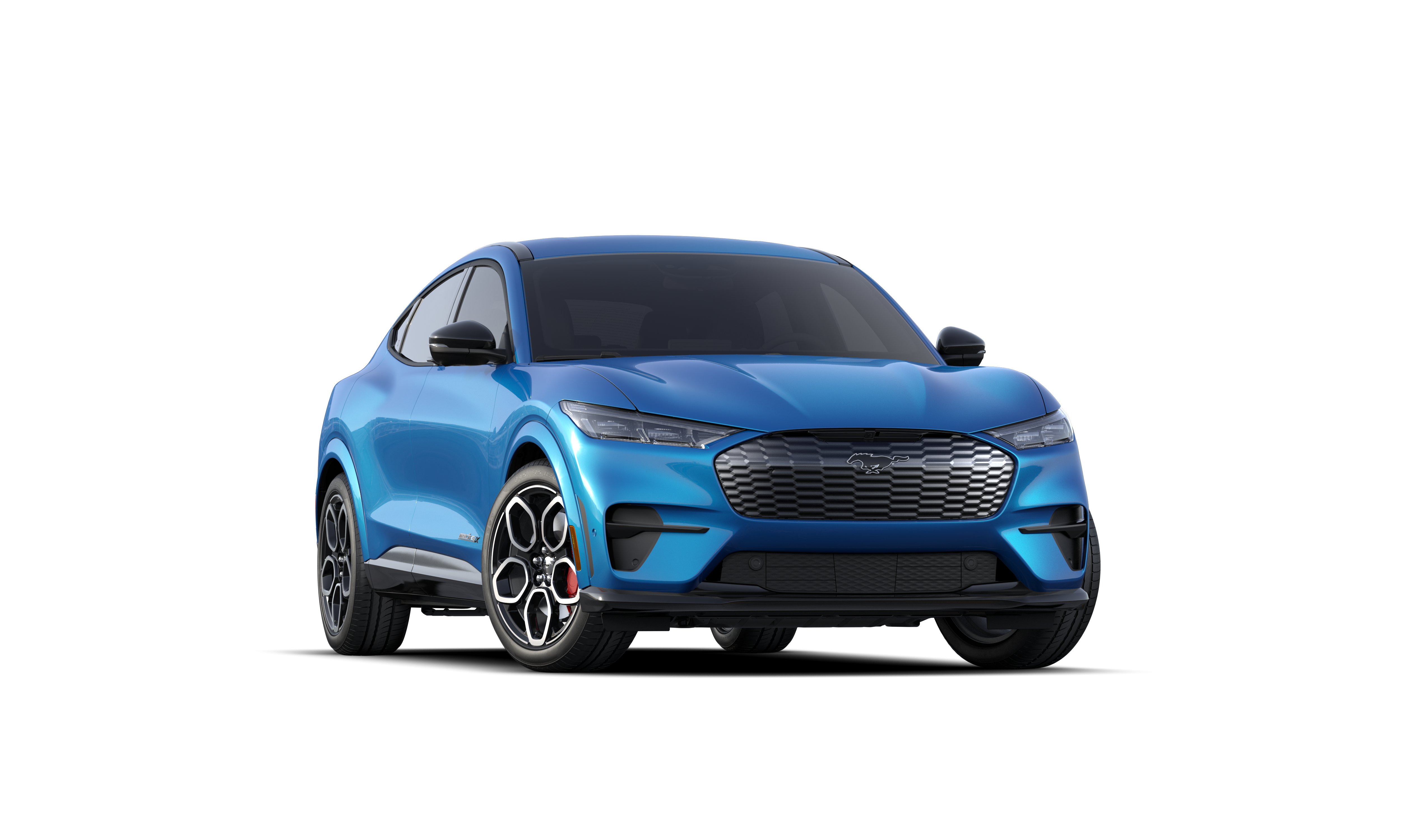 2021 Ford Mustang Mach E Lehighton Ford Blog